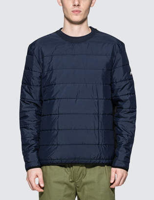 Penfield Fairfax Quilted Sweat