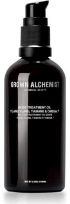YLANG YLANG Grown Alchemist Antioxidant Body Oil Serum 100ml
