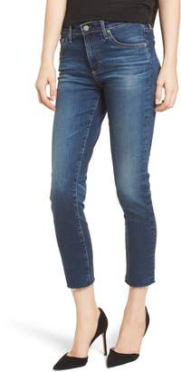 AG Jeans Prima Crop Skinny Jeans