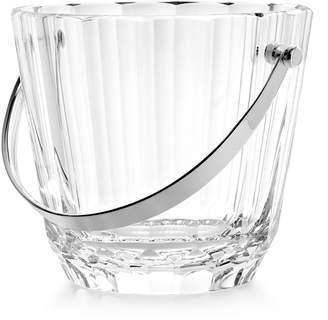Ralph Lauren Isabel Lead Crystal Ice Bucket