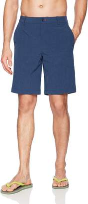 Izod Men's Advantage Performance Hybrid Short