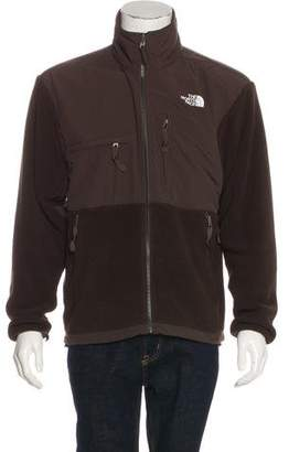 The North Face Polartec Zip-Up Jacket
