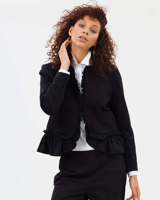 J.Crew The Going Out Blazer