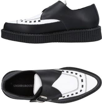 Underground Loafers
