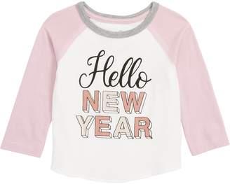 Peek Essentials Hello New Year T-Shirt