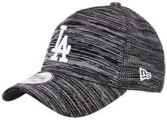 Los Angeles Dodgers Engineered Fit Cap