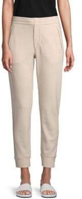 Brunello Cucinelli Active Cashmere & Cotton Sweatpants