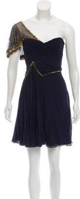 Temperley London Corelli Silk Dress w/ Tags