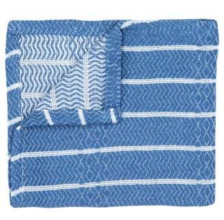 Baby Essentials House Of Jude House of Jude Bamboo Wash Cloth Blue Moon