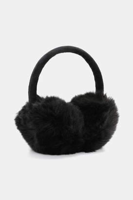 Ardene Faux Fur Earmuffs
