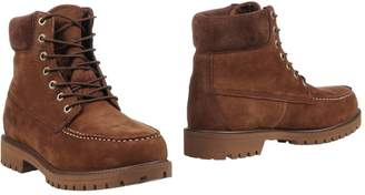 Timberland Ankle boots - Item 11446230PM
