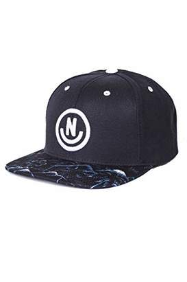 Neff Unisex-Adult's Daily Smile Adjustable Snapback Hat