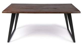 """Christopher Knight Home 71"""" Cavalier Modern Contemporary Rectangular Dining Table"""