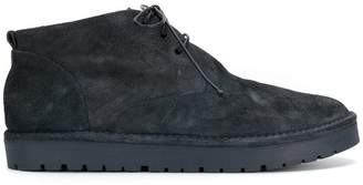Marsèll distressed lace-up shoes