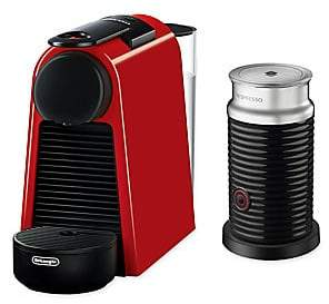 KitchenAid Essenza Mini Espresso Machine - Red