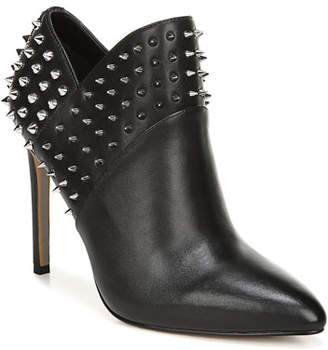 Sam Edelman Wally Spiked Leather Booties