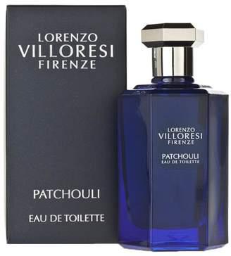 Lorenzo Villoresi Patchouli Eau de Toilette 100ml