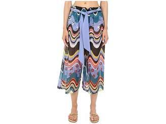 M Missoni Circus Pants Women's Casual Pants