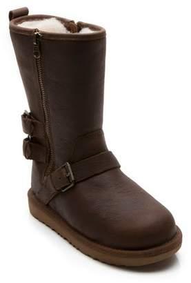 UGG Kaila Leather Boot