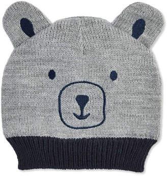 Joe Fresh Baby Boys Animal Ear Hat