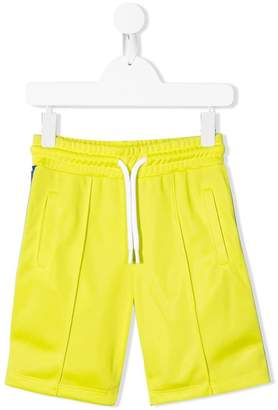 Diadora Junior elasticated waistband shorts