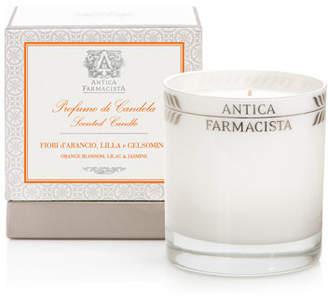 Antica Farmacista Orange Blossom, Lilac & Jasmine Scented Candle, 9 oz.
