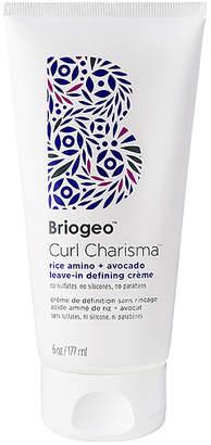 Briogeo Curl Charisma Rice Amino + Avocado Leave-In Defining Creme