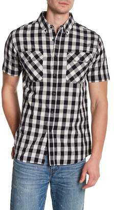 Rip Curl Check Swing Regular Fit Shirt