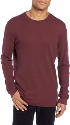AG Jeans Kipp Slim Fit Thermal T-Shirt