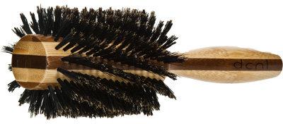 Ecostyle Bamboo Round Brush