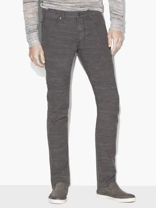 John Varvatos Knit Bowery Jean