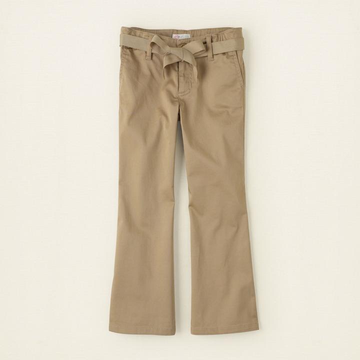 Children's Place Uniform pants