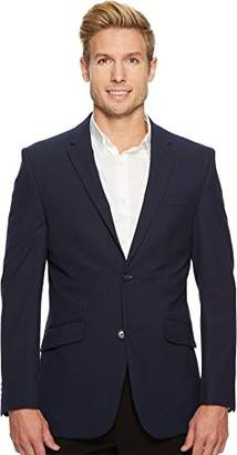 Perry Ellis Men's Slim Fit Washable Tech Jacket