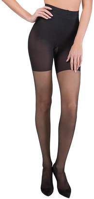 Spanx ASSETS Red Hot Label by Firm Control Shaping Pantyhose