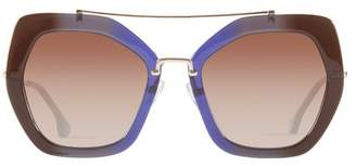 Alice + Olivia Bowery Sunglasses