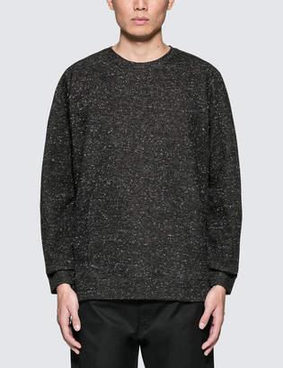 A.P.C. Track Sweater