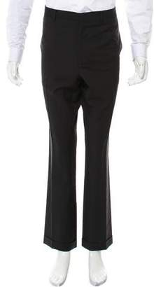 Christian Dior Super 100'S Wool Pants