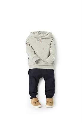 Country Road Playground Hoodie