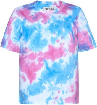 The Gang Tie Dye Cotton T-Shirt