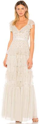 Needle & Thread Sunburst Gown