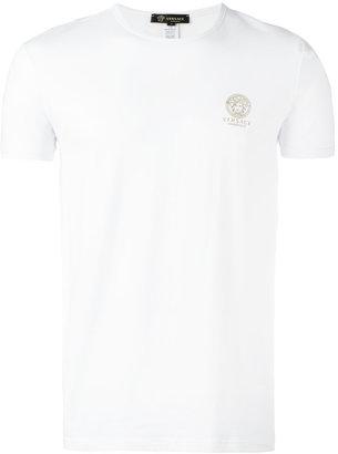 Versace Underwear V-neck T-shirt $51.28 thestylecure.com