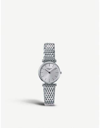 Longines L4.209.4.72.6 Le Grande Classique stainless steel watch