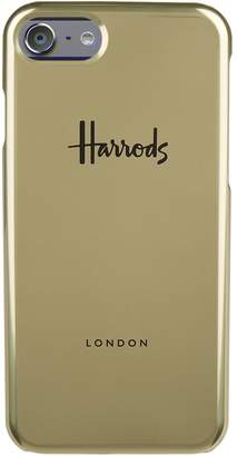 Harrods Logo iPhone 7 Case
