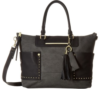 Steve Madden BAnna Convertible Tote $108 thestylecure.com