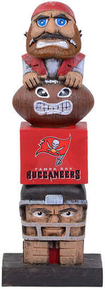 Evergreen Tampa Bay Buccaneers Tiki Totem
