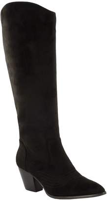 Bella Vita Western Tall Boots - Evelyn II