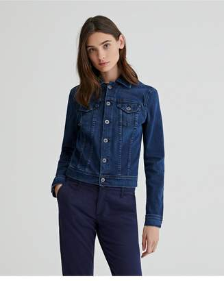 AG Jeans The Robyn Jacket - Pinnacle Blue