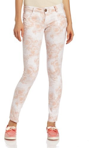My Michelle Juniors Printed Pant