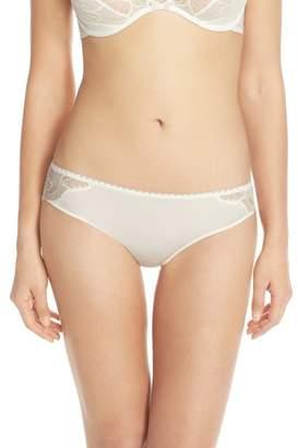 Wacoal Vision Lace Back Bikini Briefs