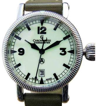 Chronoswiss Timemaster CH2833 Automatic Mens Watch 2010